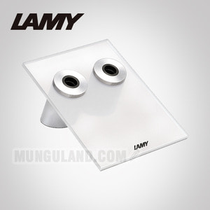 Lamy 라미 Accent Desk Stand For Two Pen(HW94)